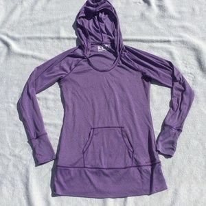 3 for $30 New Balance purple long sleeve top sz:S